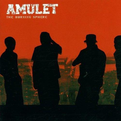 Bild 1: Amulet, Burning sphere (2000)