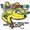 Total Banane-Der total verrückte Partymix (2000, Disky), Wanda Jackson, Drafi Deutscher, Beach Boys, Spider Murphy Gang, N-Trance, Ibo..