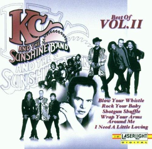 Bild 1: KC & The Sunshine Band, Best of 2 (#laserlight21489)