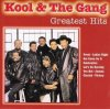 Kool & the Gang, Greatest hits (14 tracks, 1975-84/2007, Universal)