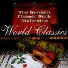German Classic Rock Orchestra, World classics