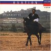 Luciano Pavarotti, Mattinata (1983/90, Decca, & Philharmonia Orch./Gamba)