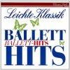 Leichte Klassik-Ballett-Hits (Philips, 1962-87), Schubert, Tschiakowsky, Gounod, Ponchielli.. Concertgebouw Orkest/Haitink, LSO/Dorati, LSO/Monteux..