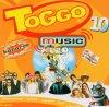 Toggo 10 (2005), Banaroo, Backstreet Boys, Crazy Frog, Ch!pz, Juli, Arash..