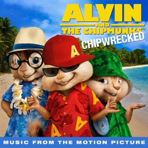 Bild 1: Alvin and the Chipmunks-Chipwrecked (2011), Chipmunks, Basko, Rae, Queensberry..