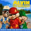 Alvin and the Chipmunks-Chipwrecked (2011), Chipmunks, Basko, Rae, Queensberry..