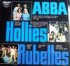 Abba, Same (split-compilation, & Hollies+Rubettes, #gold41052)