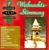 Weihnachts-Stimmung (1996, #zyx13012), Jerry Rix & Margit Anderson & Roland Steinel, Freddy Quinn, Peter Orloff..