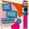 Chet Baker, Plays and sings the great ballads (1992, CAN)