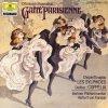 Offenbach/Rosenthal, Gaîté Parisienne-Ausschnitte/Chopin/Douglas: Les sylphides.. (DG, 1961/72) Berliner Philharmoniker/Karajan