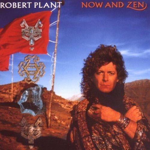 Bild 1: Robert Plant, Now and zen (1988/2007; 13 tracks)