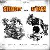 Stereotyp, Phase one (meets Al'Haca, 4 tracks, 2004)