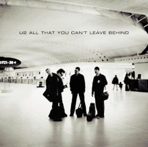 Bild 1: U2, All that you can't leave behind (2000, #5246532)