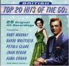 British Top 20 Hits of the 50s (2006), Eddie Calvert, Johnston Brothers, Malcolm Vaughan, Dickie Valentine, Gary Miller..