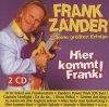 Frank Zander, Hier kommt Frank-Seine größten Erfolge (38 tracks, 2009)