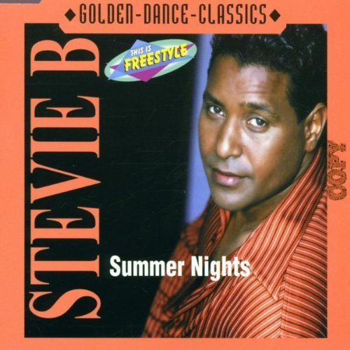 Bild 1: Stevie B., Summer nights (golden-dance-classics)