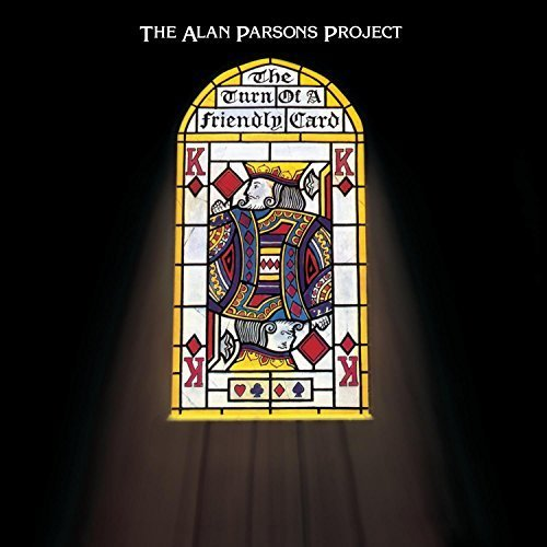Bild 1: Alan Parsons Project, Turn of a friendly card (1980; 17 tracks)