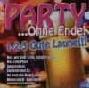 Party..ohne Ende!, Malte Mallotze, Dany Smit, Chris Rainbow, Partygeier, Rübe..