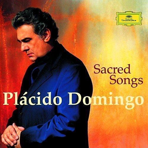 Bild 1: Plácido Domingo, Sacred songs (2002, DG)