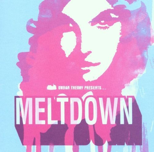 Bild 1: Urban Theory presents...Meltdown (2001, UK), Boards Of Canada, The Lost Generation, Lambchop, Mark Pritchard, I Monster..