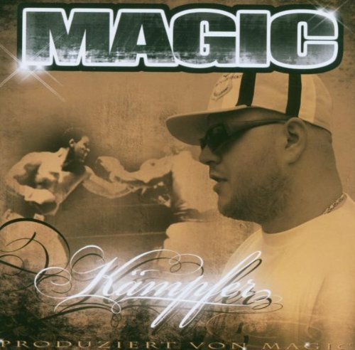 Bild 1: Magic, Kämpfer (2007)
