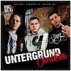 Big Bud-Untergrund Chartshow, Sha-Karl, Plaetter Pi, Michael Mic