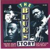 Blues Story, Muddy Waters, Howlin' Wolf, John Lee Hooker, Elmore James, Jimmy Reed..