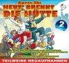 Aprés Ski-Heut' brennt die Hütte (2010), Willi Herren, Mario Lotus, Partygeier, Peter Wackel, Lichtensteiner..