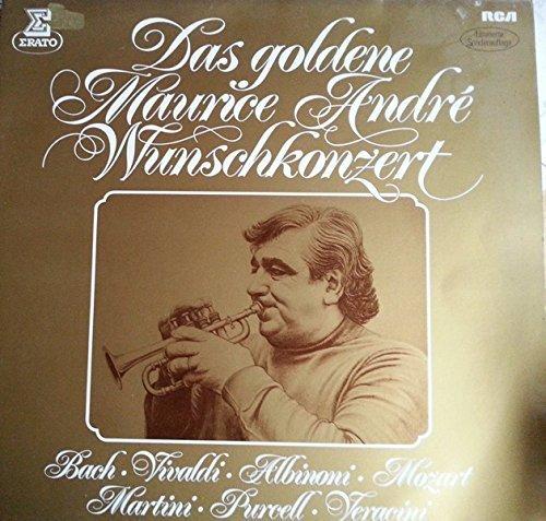 Фото 1: Maurice André, Das goldene Wunschkonzert (1981)