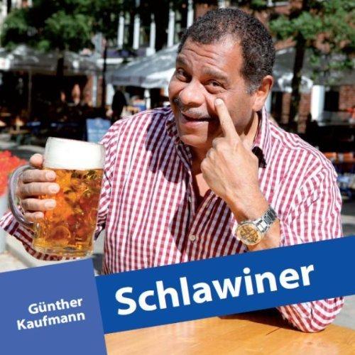 Bild 1: Günther Kaufmann, Schlawiner (2010, cardsleeve)