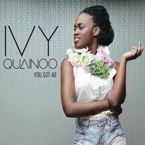Bild 1: Ivy Quainoo, You got me (2012; 2 tracks)