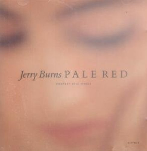 Bild 1: Jerry Burns, Pale red (1992)