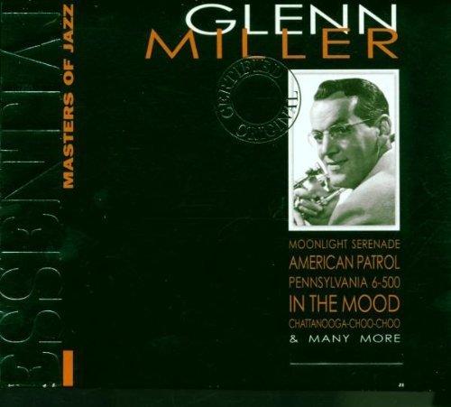 Bild 1: Glenn Miller, Essential masters of jazz (1998, Proper)
