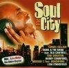 Soul in the City (2006), Katie Melua, Jamie Cullum, RZA feat, Xavier Naidoo, Toni Braxton, Aaliyah..