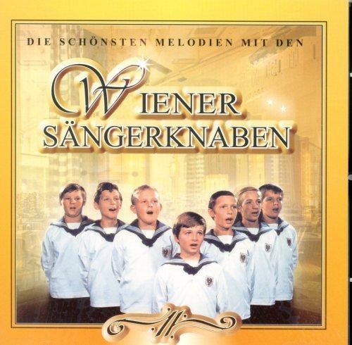 Bild 1: Wiener Sängerknaben, Die schönsten Melodien mit den