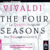 Vivaldi, Four seasons (Teldec, 1994) Chamber Orch. of Europe/Blankestijn, Richard Lester, Harold Lester