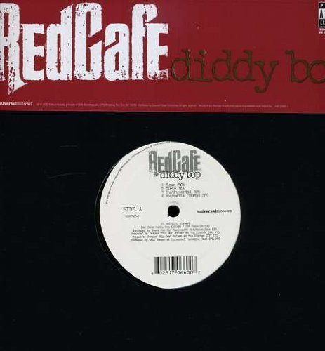 Bild 1: Red Cafe, Diddy bop (US, feat. Maino & News, 2006)