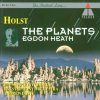 Holst, Planets, op. 32/Edgon heath, op. 47 (Teldec, 1994) BBC SO/Davis