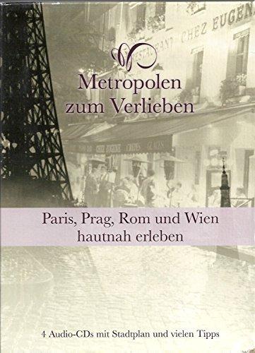Bild 1: Metropolen zum Verlieben, Paris, Prag, Rom und Wien hautnah erleben (2008)