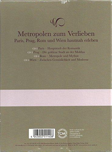Bild 3: Metropolen zum Verlieben, Paris, Prag, Rom und Wien hautnah erleben (2008)