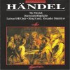 Händel, Messiah-Querschnitt (Melodiya/Zyx, 1987/95) Lativan SSR Choir/Dimitriyev