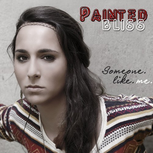 Image 1: Painted Bliss, Someone like me