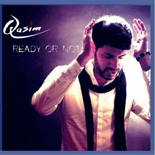 Bild 1: Qasim, Ready or not (2013)