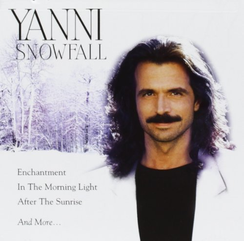 Bild 1: Yanni, Snowfall (2000, US)