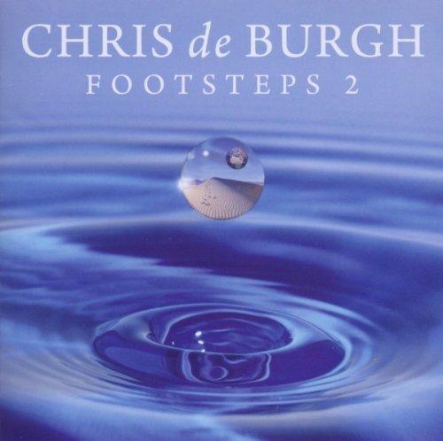 Bild 1: Chris de Burgh, Footsteps 2 (2011)
