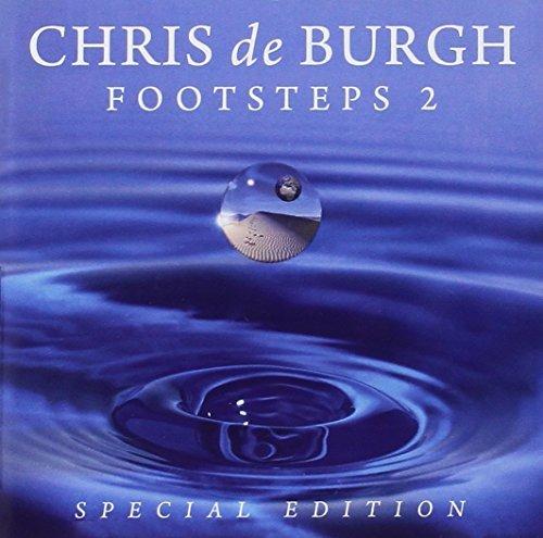 Bild 3: Chris de Burgh, Footsteps 2 (2011)