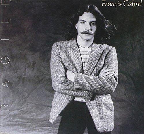 Bild 1: Francis Cabrel, Fragile (1980)