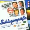 Schlagergrüße 2001/2002 (Sony), Brunner & Brunner, Henning & Holm, Andrea Berg..