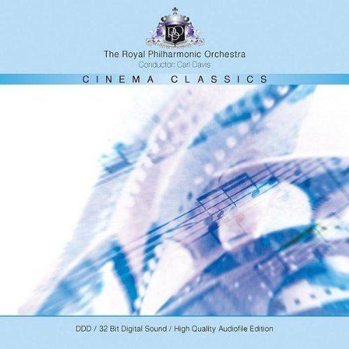 Bild 1: Royal Philharmonic Orchestra, Cinema classics