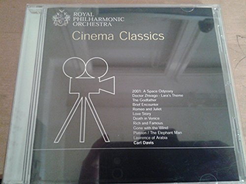 Bild 3: Royal Philharmonic Orchestra, Cinema classics